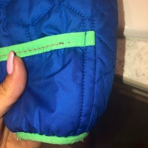 The North Face Jackets & Coats - Toddler north face reversible jacket